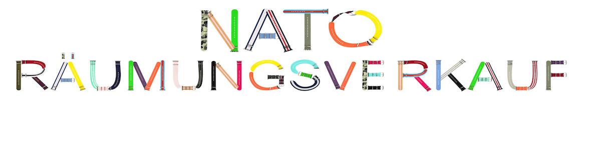 Nato-Nylon